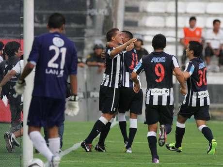<p>Alianza Lima recibirá a Juan Aurich en el estadio de Matute.</p>