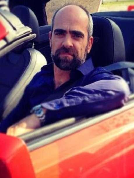 Miguel Asensio, el esposo de Paz Bascuñán.