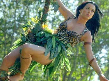 Foto: Facebook Katy Perry