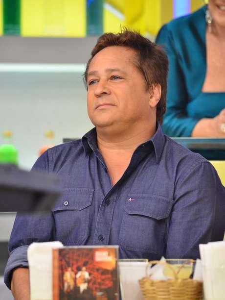 Leonardo foi preso na área de embarque do aeroporto. Após pagar fiança de R$ 10 mil, o cantor foi liberado Foto: Caio Duran / AgNews
