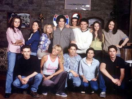 <p>La serie se estrenó el 8 de septiembre de 1997. En total, fueron 1.199 capítulos y 5 años, hasta 2002.</p>