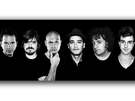 <p>No te pierdas a Los Amigos Invisibles, en vivo, por Terra el 24 de octubre a las 6 de la tarde.</p>