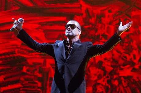 Un número de lujo será George Michael para Viña 2014