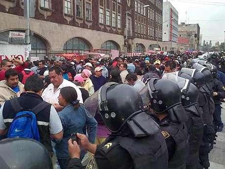 Foto: Antonio Baranda / Reforma