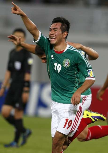 México sigue defendiendo el título Sub 17