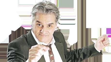 <p>Roberto Pettinato se va de la Cien</p>