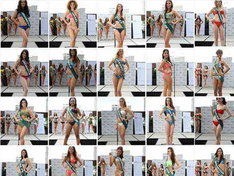 Foto: Miss Earth Pageant