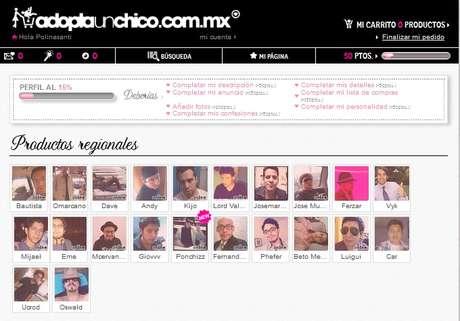 Foto: adoptaunchico.com.mx