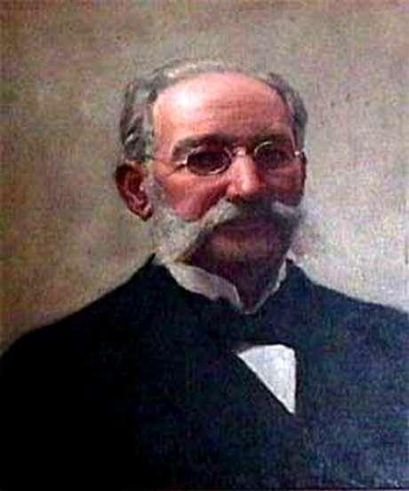 <p>Carlos Juan Finlay Barrés</p>
