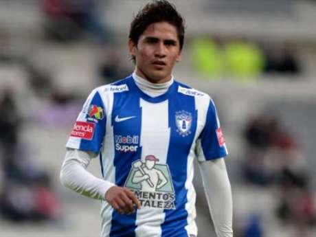 <p>Julio Gómez could have more minutes with Chivas.</p>