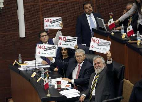 Foto: Henry Romero / Reuters