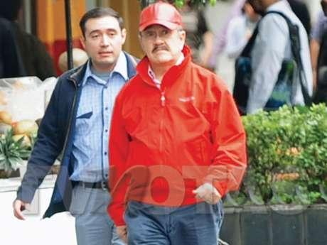 Foto: TV Notas