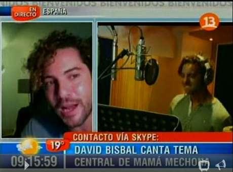 Foto: Gentileza Canal 13