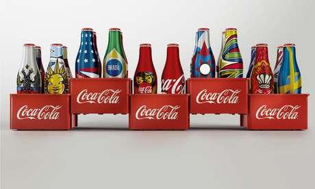 Consumidor poderá trocar tampas e latas por miniprodutos