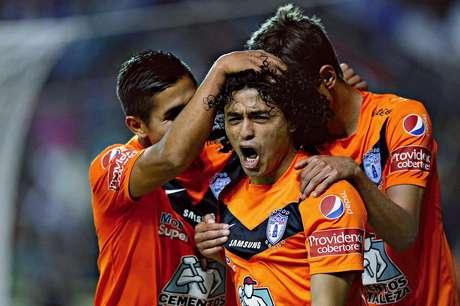 Pachuca suma dos victorias consecutivas, luego del triunfo 3-1 sobre León.
