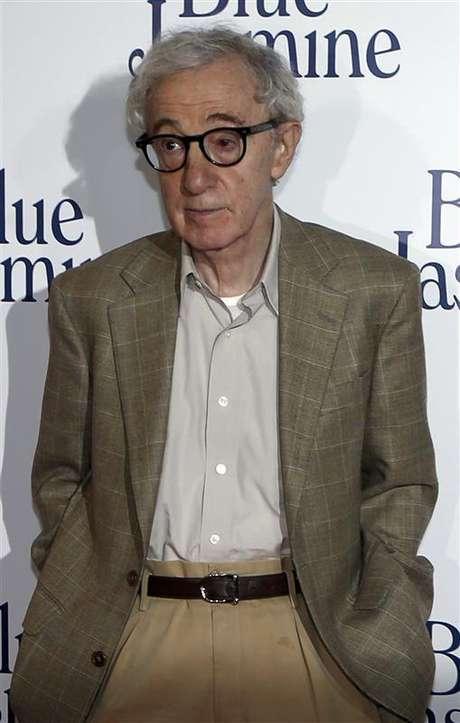 <p>Dylan Farrow, hija adoptiva de Woody Allen, ya adulta, lo acusó de abusar de ella cuando tenía siete años.</p>