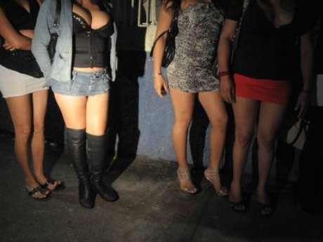 prostitutas en cuenca que son los burdeles