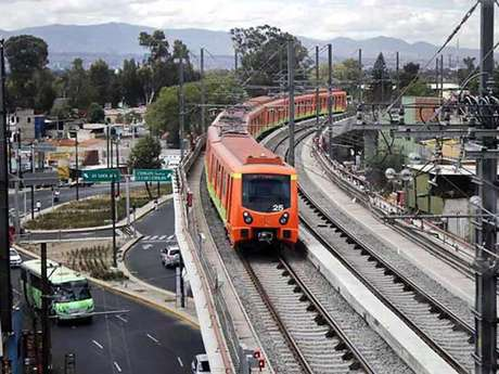 Estudios técnicos encargados por el STC y Proyecto Metro revelan que los convoyes de la Línea 12 corren al borde del descarrilamiento.