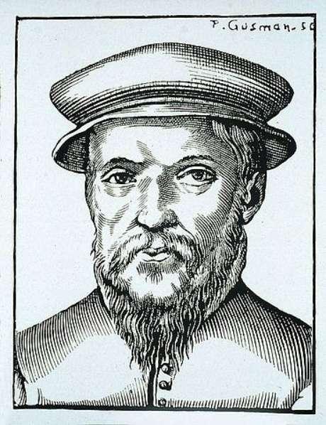 El tipo de letra Garamond es uno de los más antiguos. Fue diseñado por Claude Garamond, un editor francés que vivió entre 1490 y 1561.