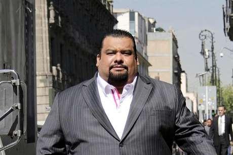 <p>Ante las acusaciones de liderar una red de prostitución, Gutiérrez de la Torre fue removido de la presidencia del PRI-DF.</p>
