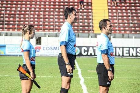 Foto: Diego Carvalho/Aguante/Chapecoense / Divulgação