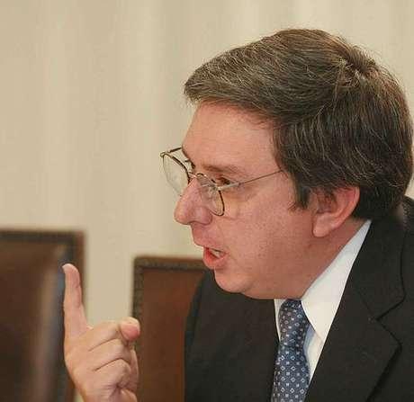 Jorge Reyes es abogado y representante de la Red Por La Vida.
