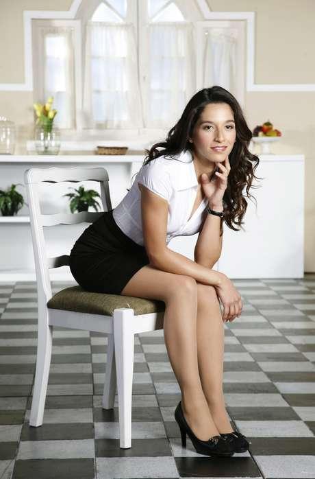 Lorena Capetillo debutará en una telenovela de CHV.