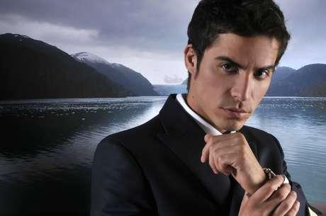 Nicolás Brown volverá a las teleseries tras haber hecho apuestas por el estilo en TVN.
