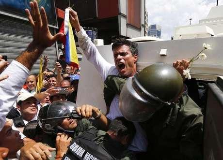 Foto: Jorge Silva / Reuters