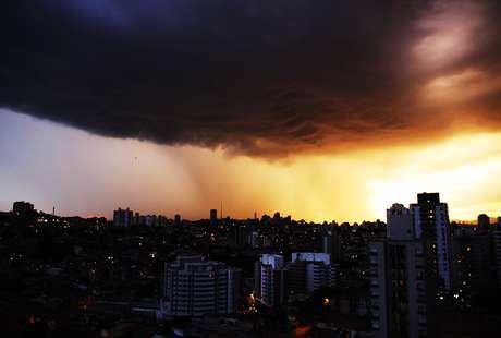 Condições meteorológicas do planeta têm se alterado por conta da mudança climática