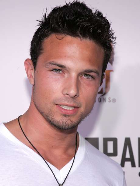 Ricardo Medina Jr. interpretou o power ranger vermelho Foto: Getty Images