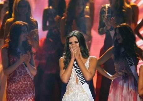 Miss Universo 2016 Ser Elegida Miss Universo