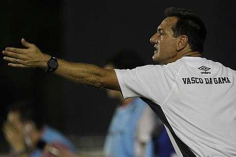 Time cruz-maltino tenta subir na tabela do Estadual Foto: Marcelo Sadio / Vasco.com.br/Divulgação