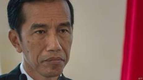 Presidente da Indonésia critica 'interferência estrangeira' e diz que execuções vão em frente Foto: BBC Mundo / Copyright