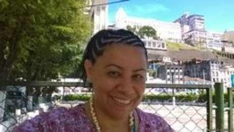 Sandra Silva mora em Porto Velho (RO) Foto: BBC Mundo / Divulgação