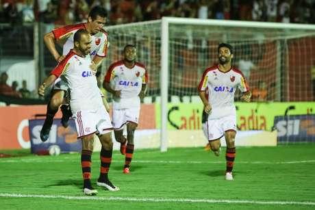 Equipe vem de vitória na Copa do Brasil Foto: Itamar Aguiar/Raw Image / Gazeta Press