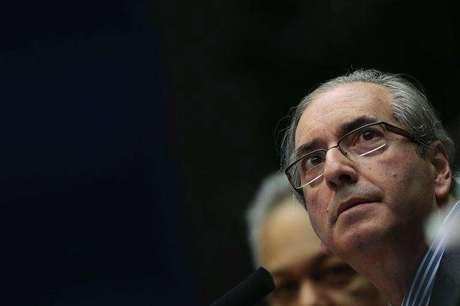 Eduardo Cunha Foto: Reuters