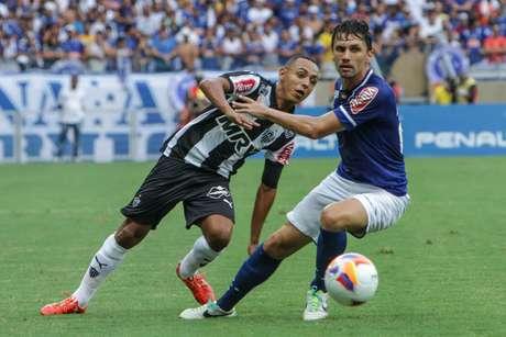 Clássico foi equilibrado no Mineirão Foto: Bruno Cantini / Atlético-MG/Divulgação