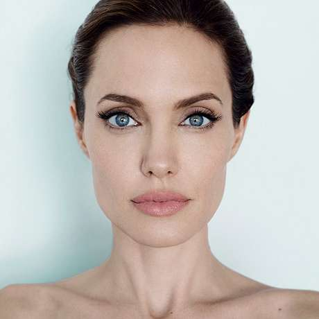 Angelina Jolie Naked 42 Photos  TheFappening