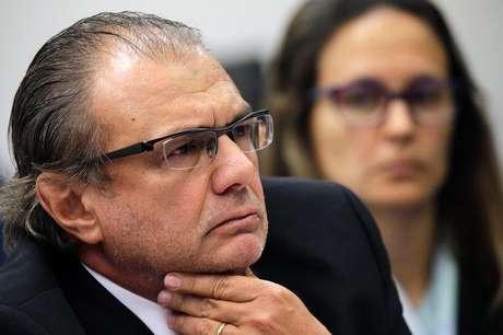Pedro Barusco firmou acordo de delação premiada como o Ministério Público Federal Foto: Ueslei Marcelino / Reuters