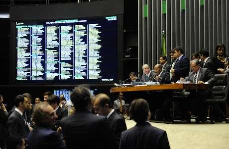 Foto: Câmara dos Deputados / Gustavo Lima