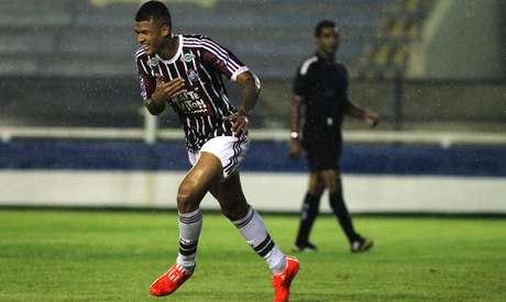 Foto: Nelson Perez/Fluminense / Divulgação