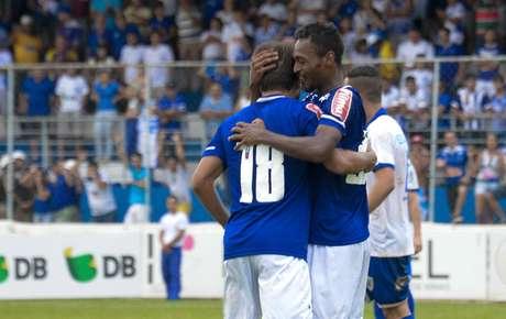 Foto: Jeremias Henrique Xavier Jhereh/Light Press/Cruzeiro / Divulgação