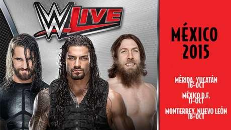 Foto: Tomada de WWE