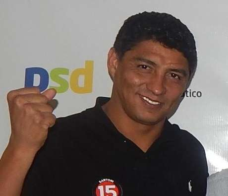 Ex-atacante do Grêmio, Jardel é deputado estadual pelo PSD-RS