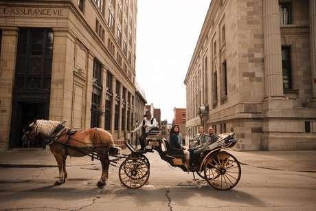 Foto: Tourisme Canada