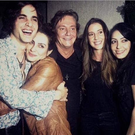 Foto: @cleopires_oficial/Instagram / Reprodução