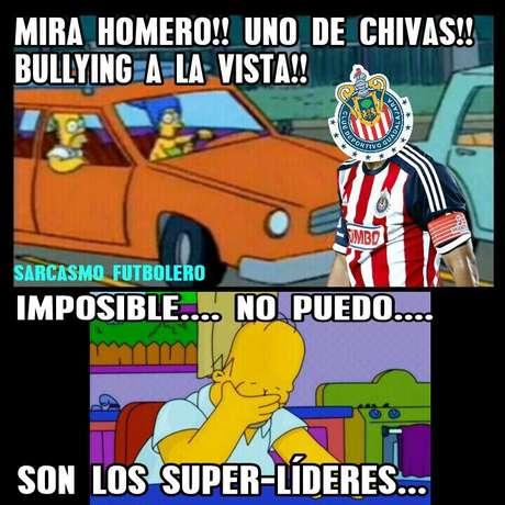 Memes previos al clásico Chivas - América de Liga MX Clausura 2015