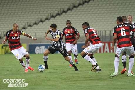 Foto: Christian Alekson/CearaSC.com/Divulgação / Divulgação
