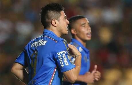 Foto: Cesar Greco / Palmeiras / Divulgação